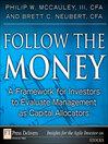 Follow the Money (eBook): Extended Workflow Example (Digital Short Cut)