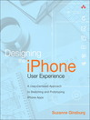 Designing the iPhone User Experience (eBook): A User-Centered Approach to Sketching and Prototyping iPhone Apps