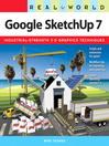 Google SketchUp 7 (eBook)