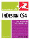 Cover image of InDesign CS4 for Macintosh and Windows