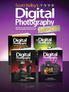 Scott Kelby's Digital Photography Boxed Set, Parts 1, 2, 3, and 4 (eBook)
