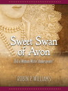 Sweet Swan of Avon (eBook): Sams Teach Yourself Android™ Application Development in 24 Hours