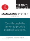 The Truth About Managing People (eBook)