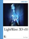 Inside LightWave 3D v10 (eBook)