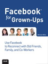 Facebook for Grown-Ups (eBook)