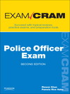 Police Officer Exam Cram (eBook)