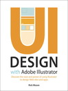 UI Design with Adobe Illustrator (eBook)