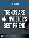 Trends Are an Investor's Best Friend (eBook)