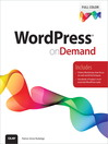WordPress on Demand (eBook)
