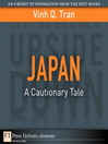 Japan (eBook): A Cautionary Tale