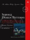 Service Design Patterns (eBook): Fundamental Design Solutions for SOAP/WSDL and RESTful Web Services