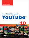 Sams Teach Yourself YouTube™ in 10 Minutes (eBook)