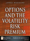 Options and the Volatility Risk Premium (eBook)