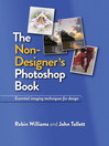 The Non-Designer's Photoshop Book (eBook)