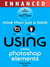 Using Adobe Photoshop Elements 8 (eBook)