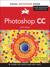 Photoshop CC (eBook): Visual QuickStart Guide (2014 release)