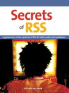 Secrets of RSS (eBook)