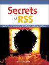 Secrets of RSS (eBook)