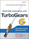Rapid Web Applications with TurboGears (eBook)