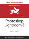 Photoshop Lightroom 3 (eBook): Visual QuickStart Guide