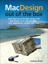 Mac Design Out of the Box (eBook): A Handy Guide to Voice Over IP