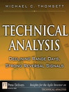 Technical Analysis (eBook): Declining Range Days, Strong Reversal Signals
