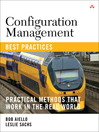 Configuration Management Best Practices (eBook): Practical Methods that Work in the Real World