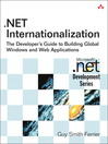 .NET Internationalization (eBook)