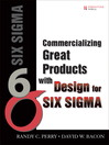 Commercializing Great Products with Design for Six Sigma (eBook): Defense-in-Depth
