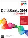 QuickBooks 2014 on Demand (eBook)