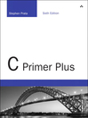 C Primer Plus (eBook)