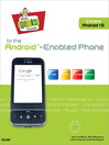 Web Geek's Guide to the Android-Enabled Phone (eBook)