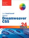 Sams Teach Yourself Adobe® Dreamweaver® CS5 in 24 Hours (eBook)