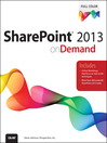SharePoint 2013 on Demand (eBook)