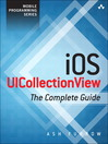 iOS UICollectionView (eBook): The Complete Guide