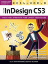 Real World Adobe InDesign CS3 (eBook)
