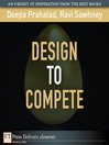 Design to Compete (eBook)