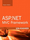 ASP.NET MVC Framework Unleashed (eBook)