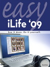 Easy iLife 09 (eBook)