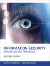 Information Security (eBook): Principles and Practices