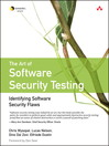 The Art of Software Security Testing (eBook): Languages, Frameworks, and Patterns