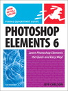 Photoshop Elements 6 for Windows (eBook): Visual QuickStart Guide