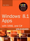 Windows 8.1 Apps with XAML and C# Unleashed (eBook)