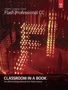 Adobe Flash Professional CC Classroom in a Book (eBook)