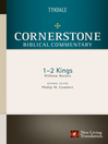 1 & 2 Kings (eBook): Cornerstone Biblical Commentary Series, Book 4