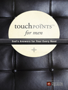 TouchPoints for Men (eBook)