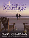 Four Seasons of Marriage (eBook)