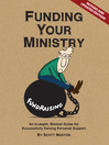 Funding Your Ministry (eBook)