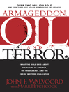 Armageddon Oil And Terror (eBook)