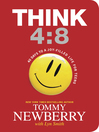 Think 4:8 (eBook): 40 Days to a Joy-Filled Life for Teens